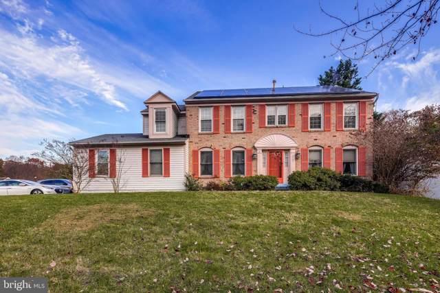 3701 Green Ash Court, BELTSVILLE, MD 20705 (#MDPG550922) :: Tessier Real Estate