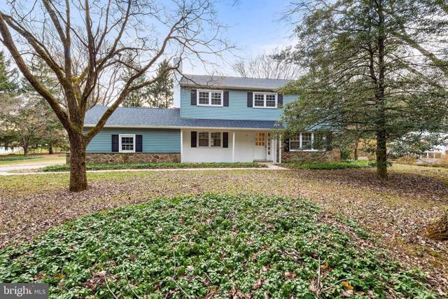 1447 Cherry Lane, WEST CHESTER, PA 19380 (#PACT493740) :: Remax Preferred | Scott Kompa Group