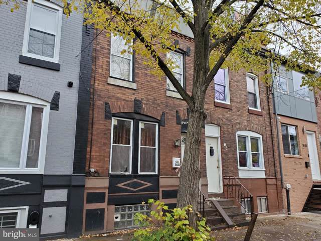 1622 S Ringgold Street, PHILADELPHIA, PA 19145 (#PAPH850914) :: The Dailey Group