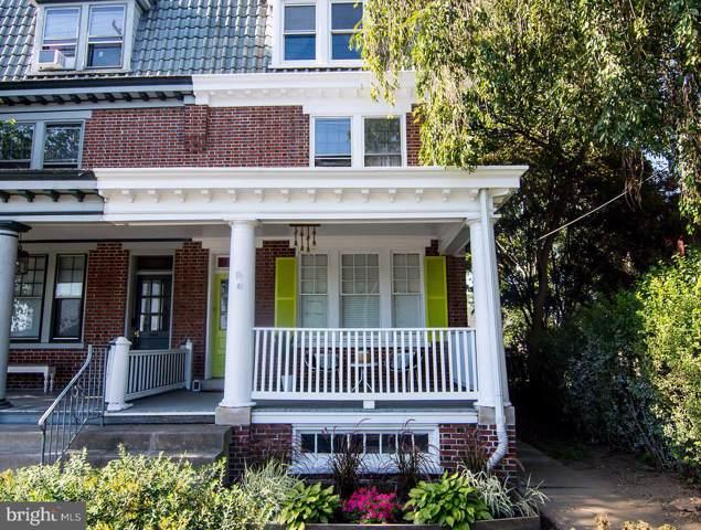 921 E King Street, LANCASTER, PA 17602 (#PALA143568) :: Flinchbaugh & Associates