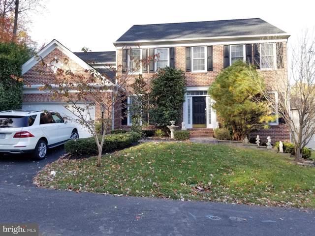 8063 Paper Birch Drive, LORTON, VA 22079 (#VAFX1099790) :: Bruce & Tanya and Associates