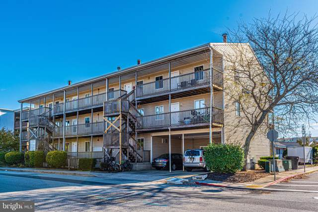 425 Robin Drive #203, OCEAN CITY, MD 21842 (#MDWO110500) :: ExecuHome Realty