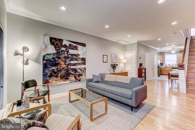 112 N East Avenue, BALTIMORE, MD 21224 (#MDBA491854) :: Great Falls Great Homes