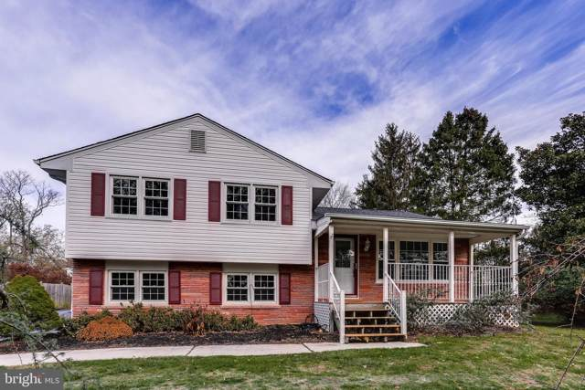 2799 Saint Johns Lane, ELLICOTT CITY, MD 21042 (#MDHW272746) :: Homes to Heart Group