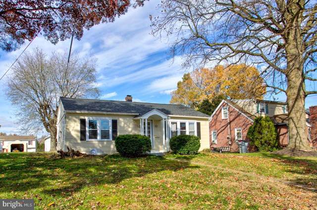 14 W State Street, QUARRYVILLE, PA 17566 (#PALA143578) :: The Heather Neidlinger Team With Berkshire Hathaway HomeServices Homesale Realty