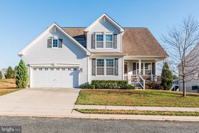 1423 Viridian Road, ABERDEEN, MD 21001 (#MDHR241056) :: Advance Realty Bel Air, Inc
