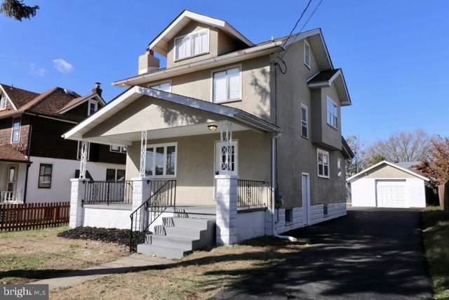 2503 Washington Avenue, CLAYMONT, DE 19703 (#DENC490934) :: CoastLine Realty