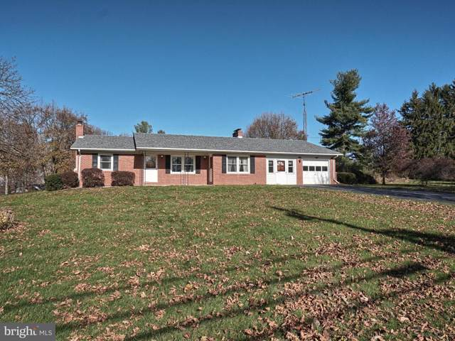 11412 Daysville Road, FREDERICK, MD 21701 (#MDFR256610) :: Keller Williams Pat Hiban Real Estate Group