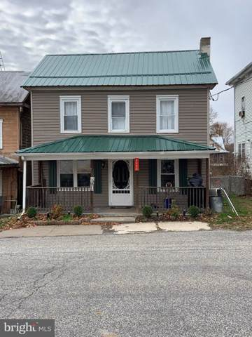 8400 Ashman Street, THREE SPRINGS, PA 17264 (#PAHU101358) :: The Heather Neidlinger Team With Berkshire Hathaway HomeServices Homesale Realty