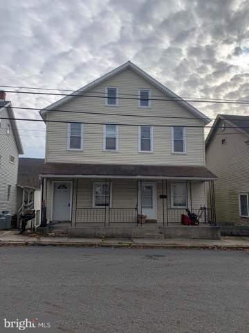 518-520 W Market Street, WILLIAMSTOWN, PA 17098 (#PADA116800) :: Teampete Realty Services, Inc