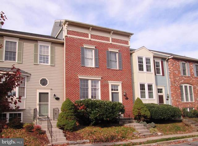 2433 Dunmore Court, FREDERICK, MD 21702 (#MDFR256612) :: Homes to Heart Group