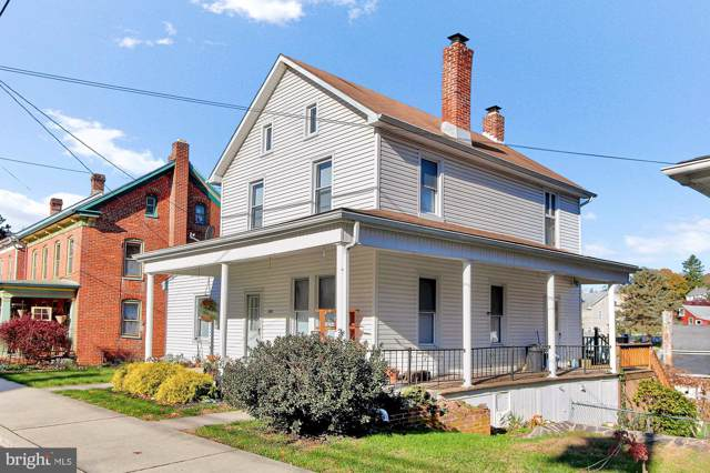 158 W Main Street, WINDSOR, PA 17366 (#PAYK128712) :: Flinchbaugh & Associates