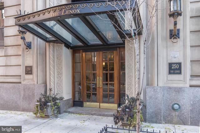 250 S 13TH Street 6F, PHILADELPHIA, PA 19107 (#PAPH850960) :: The Matt Lenza Real Estate Team