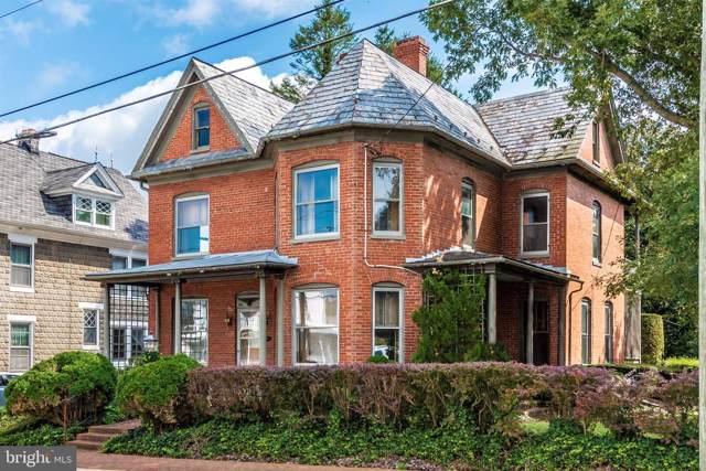 109 Main Street, MYERSVILLE, MD 21773 (#MDFR256614) :: Jim Bass Group of Real Estate Teams, LLC