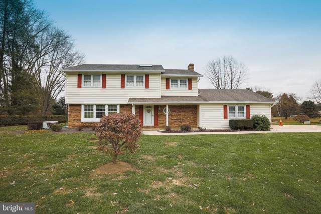1315 Gunston Road, BEL AIR, MD 21015 (#MDHR241058) :: HergGroup Horizon