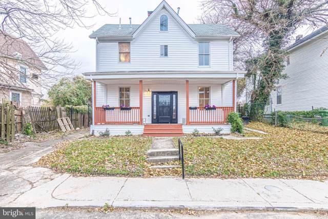 5000 Ready Avenue, BALTIMORE, MD 21212 (#MDBA491856) :: The Matt Lenza Real Estate Team