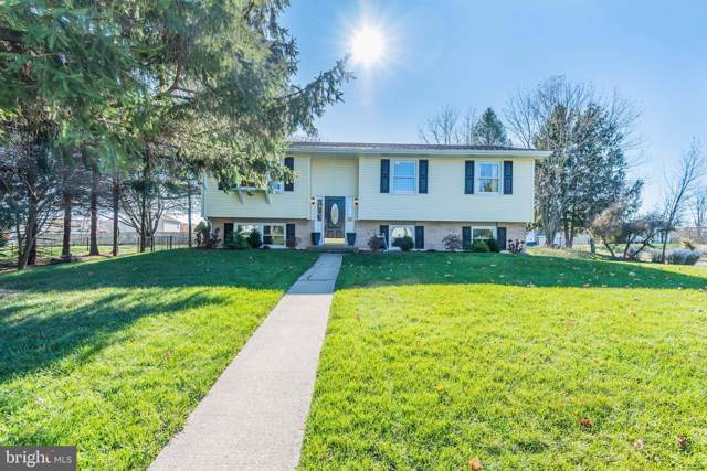 8017 Manada View Drive, HARRISBURG, PA 17112 (#PADA116804) :: The Joy Daniels Real Estate Group