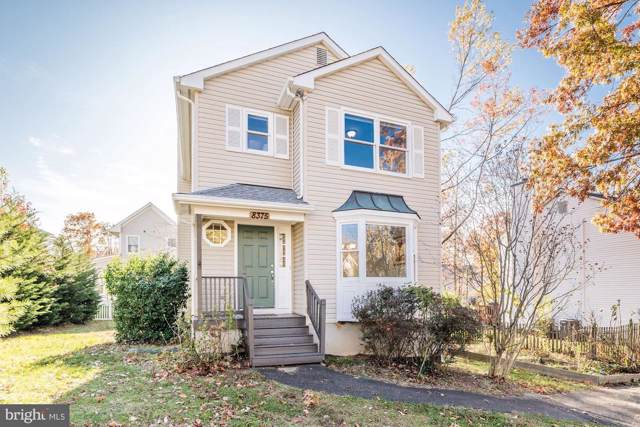 8375 1ST Avenue, VIENNA, VA 22182 (#VAFX1099814) :: The Licata Group/Keller Williams Realty