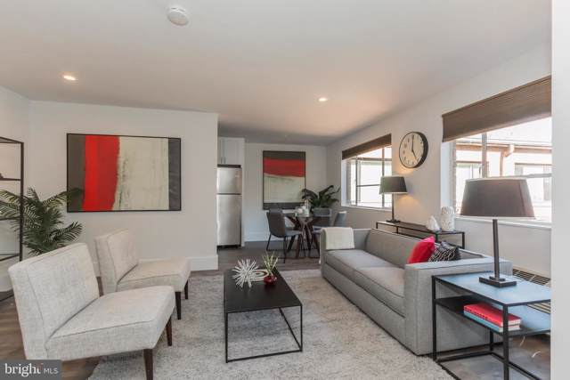 4114 Davis Place NW #307, WASHINGTON, DC 20007 (#DCDC450328) :: The Miller Team