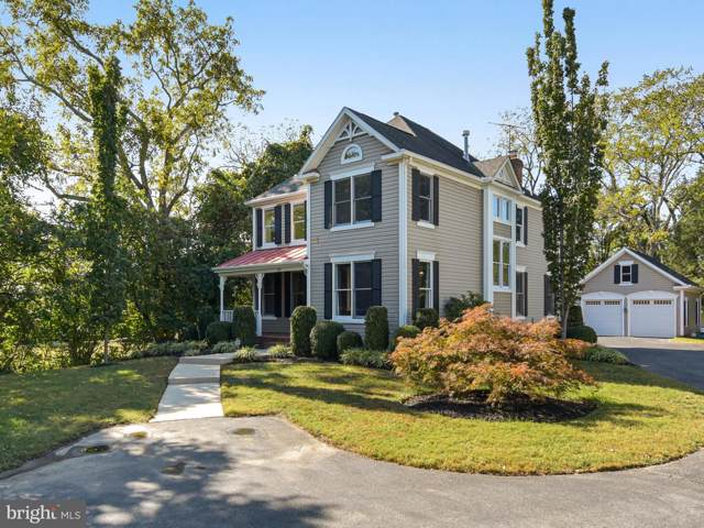 311 Great Falls Road, ROCKVILLE, MD 20850 (#MDMC687322) :: The Maryland Group of Long & Foster