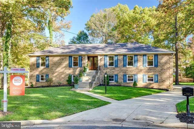 12200 Mira Bay Circle, FORT WASHINGTON, MD 20744 (#MDPG550944) :: Great Falls Great Homes