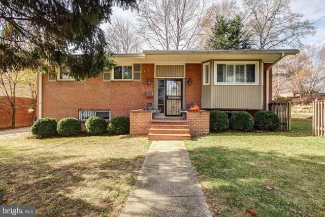 9710 Belvedere Place, SILVER SPRING, MD 20910 (#MDMC687326) :: The Dailey Group