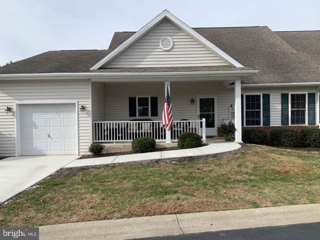 1102 S Schumaker Drive, SALISBURY, MD 21804 (#MDWC105974) :: Homes to Heart Group