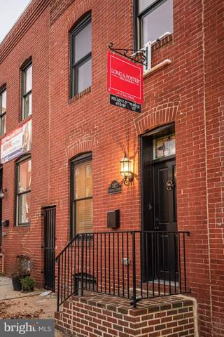 3423 Odonnell Street, BALTIMORE, MD 21224 (#MDBA491862) :: Jim Bass Group of Real Estate Teams, LLC