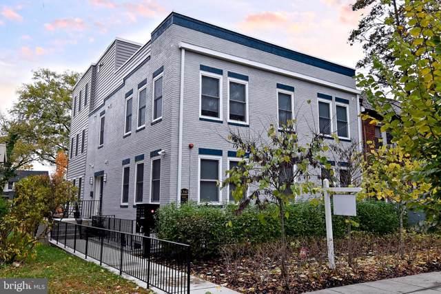 1340 Nicholson Street NW #7, WASHINGTON, DC 20011 (#DCDC450334) :: Tom & Cindy and Associates