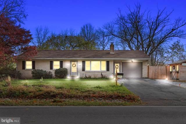 264 E Main Street, BROWNSTOWN, PA 17508 (#PALA143588) :: Liz Hamberger Real Estate Team of KW Keystone Realty