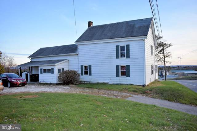 1930 Letterkenny Road, CHAMBERSBURG, PA 17201 (#PAFL169746) :: The Daniel Register Group