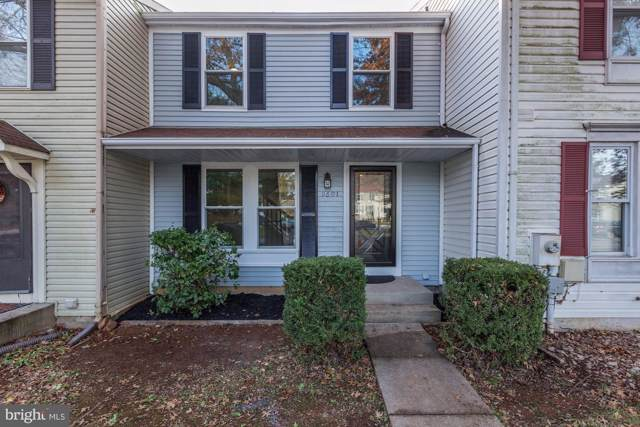 9601 Quarry Bridge Court, COLUMBIA, MD 21046 (#MDHW272750) :: The Maryland Group of Long & Foster