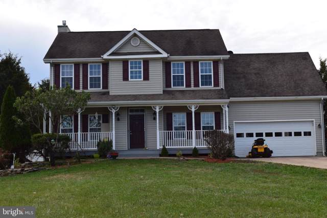 6573 Tiffany Drive, BEALETON, VA 22712 (#VAFQ163144) :: Jacobs & Co. Real Estate