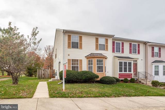 8587 Ritchboro Road, DISTRICT HEIGHTS, MD 20747 (#MDPG550956) :: The Redux Group