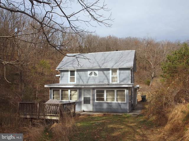 405 Mallow Meadows Lane, UPPER TRACT, WV 26866 (#WVPT101334) :: The Miller Team