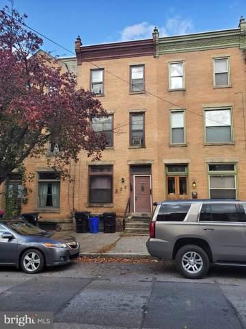 236 Harris Street, HARRISBURG, PA 17102 (#PADA116806) :: Keller Williams of Central PA East