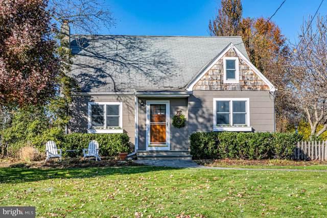 111 Search Avenue, PENNINGTON, NJ 08534 (#NJME288468) :: Jason Freeby Group at Keller Williams Real Estate