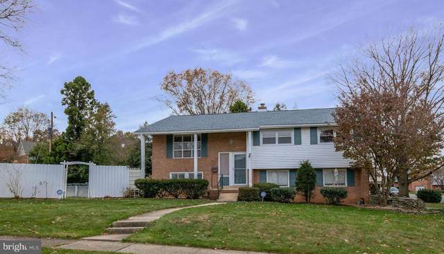 2400 Lindale Drive, READING, PA 19609 (#PABK350788) :: ExecuHome Realty