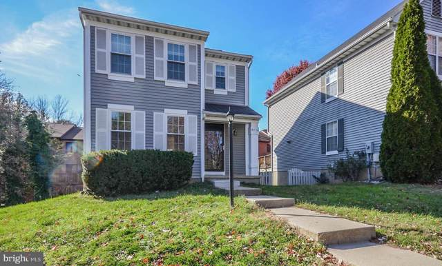 5716 Cedar Lane, COLUMBIA, MD 21044 (#MDHW272762) :: AJ Team Realty