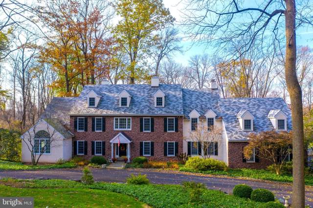 6045 Lower Mountain Road, NEW HOPE, PA 18938 (#PABU484526) :: Bob Lucido Team of Keller Williams Integrity