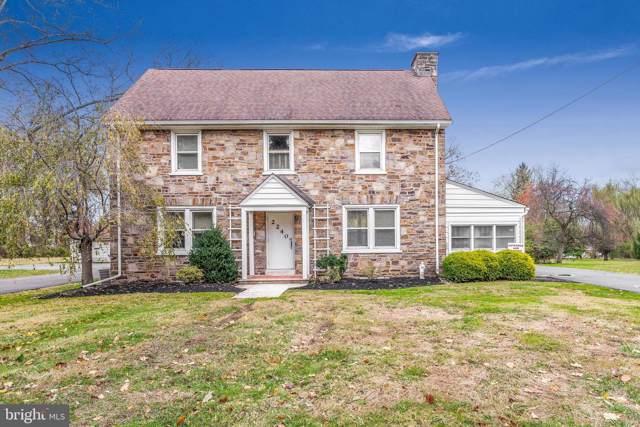2240 Dekalb Pike, NORRISTOWN, PA 19401 (#PAMC631586) :: The Matt Lenza Real Estate Team
