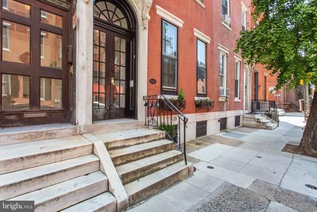 1932 Spruce Street, PHILADELPHIA, PA 19103 (#PAPH851040) :: Jim Bass Group of Real Estate Teams, LLC