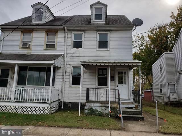 106 Rancocas Road, MOUNT HOLLY, NJ 08060 (#NJBL361572) :: Pearson Smith Realty