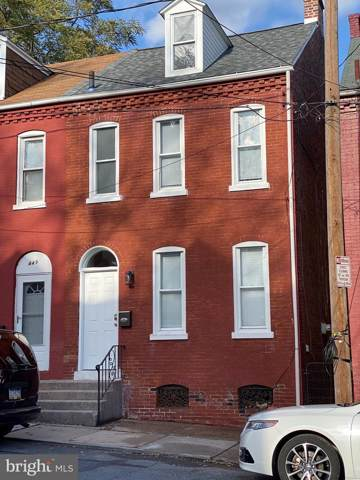 451 S Plum Street, LANCASTER, PA 17602 (#PALA143596) :: The Heather Neidlinger Team With Berkshire Hathaway HomeServices Homesale Realty