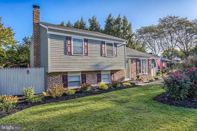 5586 S Edsel Street, HARRISBURG, PA 17109 (#PADA116814) :: Iron Valley Real Estate