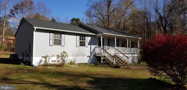 165 Rambling Road, RUCKERSVILLE, VA 22968 (#VAGR102858) :: AJ Team Realty