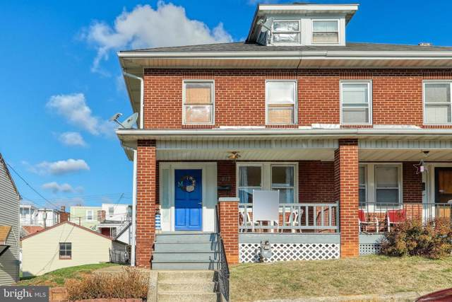 917 W Locust Street, YORK, PA 17401 (#PAYK128722) :: Keller Williams of Central PA East