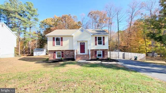 10713 Cobblestone Drive, SPOTSYLVANIA, VA 22553 (#VASP217754) :: Homes to Heart Group