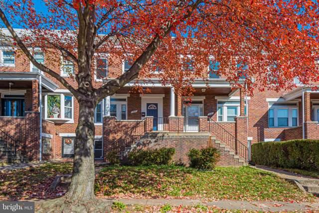 4216 Shamrock Avenue, BALTIMORE, MD 21206 (#MDBA491884) :: Pearson Smith Realty