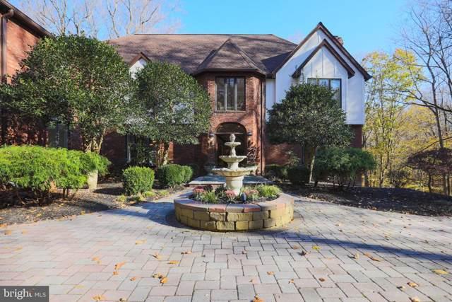 25 Highfield Court, HUNT VALLEY, MD 21030 (#MDBC478656) :: The Matt Lenza Real Estate Team